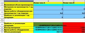 Информационные технологии управления. Тест 2. Вопрос 2